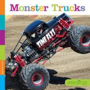 Monster Trucks (Seedlings)