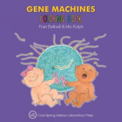 Gene Machines Coloring Book
