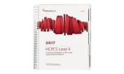 HCPCS Level II Expert 2017