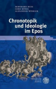 Chronotopik Und Ideologie Im Epos  [GER]
