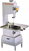 Thunderbird Stainless Steel 3 Hp Meat Saw Bone Saw Band Saw Tms-3600