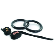 360 Athletics Corefx Gym Rings and Straps