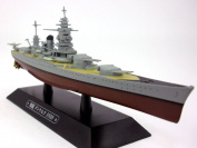 French Battleship Dunkerque 1/1100 Scale Diecast Metal Model Ship