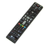 OEM LG Remote Control Originally Shipped With