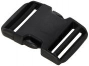 Equinox Dual Side Release Buckle, Pack of 1
