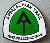 Appalachian Trail Patch