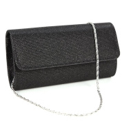 Jubileens Women's Evening Party Wedding Ball Prom Clutch Wallet Handbag