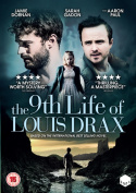 The 9th Life of Louis Drax [Region 2]