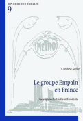 Le Groupe Empain En France [FRE]