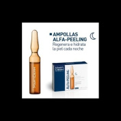 Martiderm Alfa Peeling 10 Ampules 2ml Soft Peeling Care the Skin