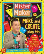 My Mister Maker Art Kit