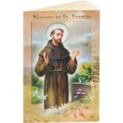 Novenas St. Francis Of Assisi