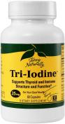 Terry Naturally Tri-Iodine 25 mg - 60 Caps
