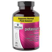 Member's Mark 99 mg Potassium Dietary Supplement