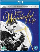 It's a Wonderful Life [Regions 1,2,3] [Blu-ray]