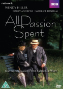 All Passion Spent [Regions 2,4]