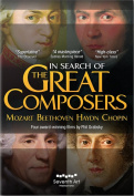 In Search of the Great Composers [Regions 1,2,3,4,5,6]