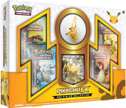Pokemon TCG Red And Blue Collection