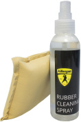 Killerspin Table Tennis Rubber Cleaning Spray Kit