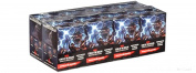 D & D Icons of the Realms - Monster Menagerie 8-Pack Booster Brick WZK 72288 by WizKids