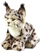 National Geographic Plush Lynx Stuffed Animal Plush Toy Medium
