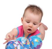 Water Babies Swim Balls