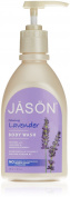 Jason Natural Cosmetics Lavender Body Wash 900 ml