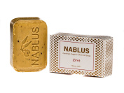 Nablus Soap Natural Olive Oil Soap Cinnamon 100g