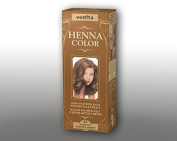 Venita Henna Colour Herbal Colouring Hair Balm Hazelnut No. 13