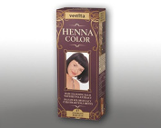 Venita Henna Colour Herbal Colouring Hair Balm Aubergine No. 17