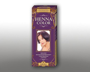 Venita Henna Colour Herbal Colouring Hair Balm Savage Plum No. 16