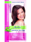 Marion Hair Colour Shampoo in Sachet Lasting 4-8 Washes - 64 - Brown Nuts