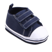 For 0-15Months Boys Girls ,Clode® Baby Infant Toddler Shoes Boys Girls Canvas Soft Sole Sneaker Shoes