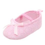 For 0-12Months Girls ,Clode® New Baby Girl Princess Anti-slip New Born Baby Shoes Casual Shoes