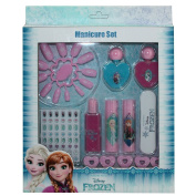 Frozen Applicators and Makeup Set