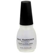 Sinful Colours Nail Care No. 1705 Play Hard Strengthener 15 ml