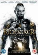 Kickboxer - Vengeance [Region 2]