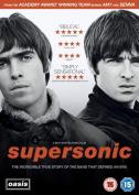 Supersonic [Region 2]