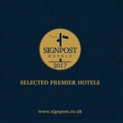 Signpost: Selected Premier Hotels