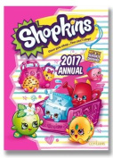 Shopkins Annual: 2017