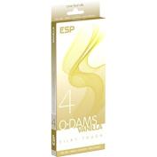 ESP O•Dams, Vanilla