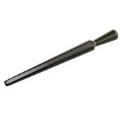 Calibrator-TOOGOO(R) Calibrator / Metal Wand Aluminium Measure the size of the Rings / Rings - light green