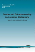 Gender and Entrepreneurship