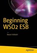 Beginning WSO2 ESB