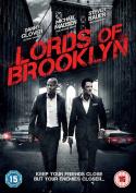 Lords of Brooklyn [Region 2]
