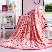 GAW Weighted Blankets 100% Fleece 200x230cm