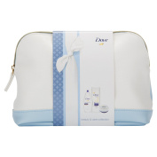 Dove Beauty and Care Washbag Gift Set