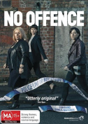 No Offence: Series 1 [Region 2]