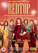 Comic Strip Presents: Red Top [Region 2]