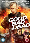 The Good, the Bad & the Dead [Region 2]